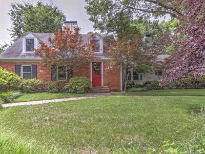 Single Family Home For Sale: 2514 E 40th Street