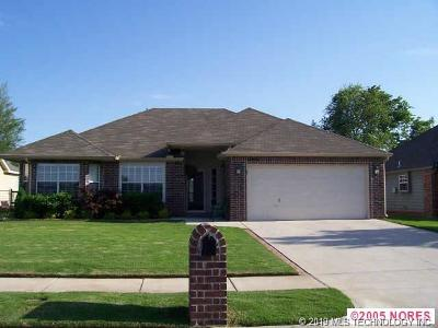 Bixby OK Rental For Rent: $1,350