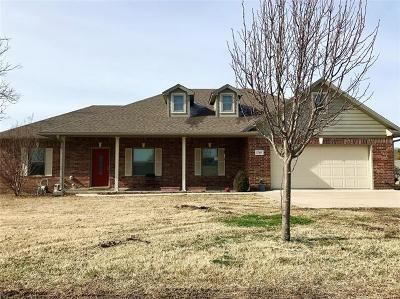 Single Family Home For Sale: 1705 Fulkerson Road