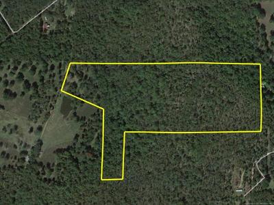 Muldrow Residential Lots & Land For Sale: 1025 S 4742 Road