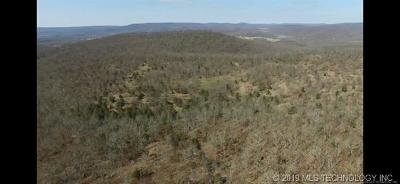 Sallisaw Residential Lots & Land For Sale: Low Gap Road