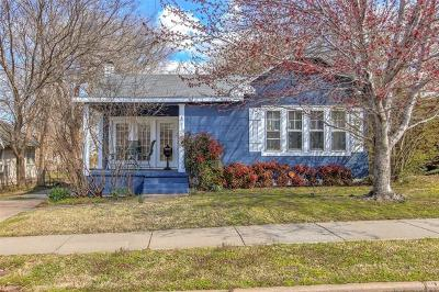 Single Family Home For Sale: 2221 E 12th Place