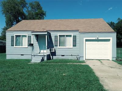 Single Family Home For Sale: 6313 E 5th Street