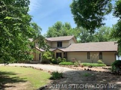 Single Family Home For Sale: 16538 County Road 3547