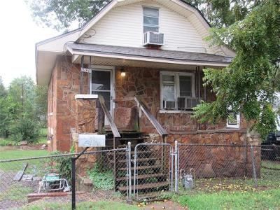 Single Family Home For Sale: 5920 W 8th Street