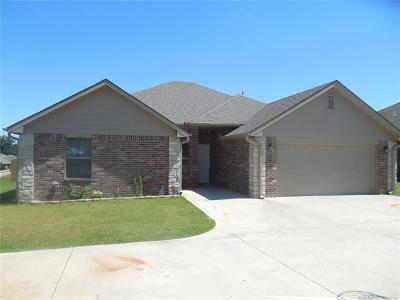 Single Family Home For Sale: 13850 County Road 1567