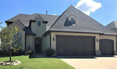 Broken Arrow Single Family Home For Sale: 1301 S Kalanchoe Avenue
