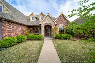 Bixby Single Family Home For Sale: 3115 E 144th Place S
