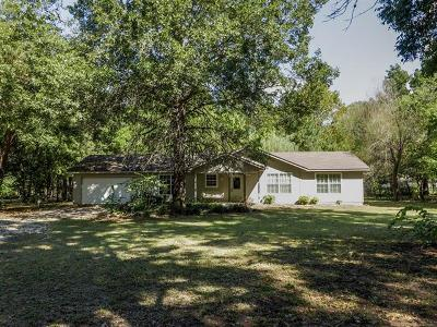 Catoosa Single Family Home For Sale: 28365 E 4th Street