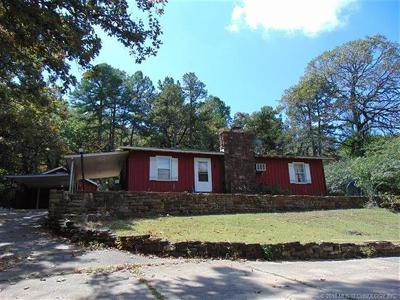 Park Hill Single Family Home For Sale: 28133 S Boat House Lane