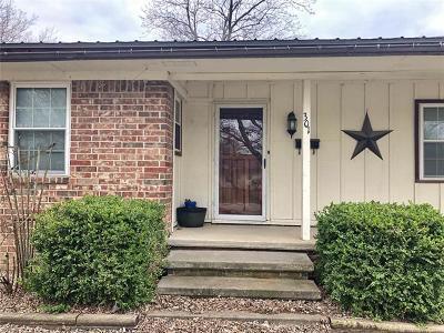 Morris Single Family Home For Sale: 301 E Jefferson Street