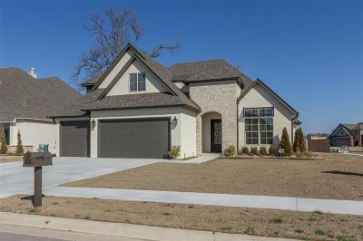 Bixby Single Family Home For Sale: 7391 E 124th Place