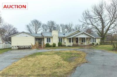 Broken Arrow Single Family Home For Sale: 508 E New Orleans Street S