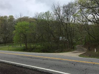 Tahlequah OK Residential Lots & Land For Sale: $135,000
