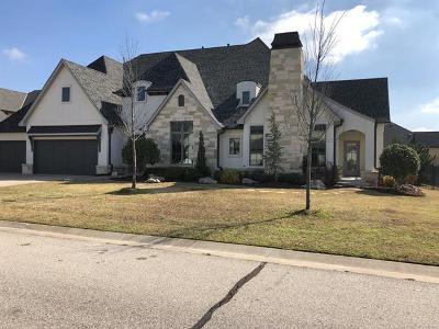 Tulsa Single Family Home For Sale: 12011 S Lakewood Avenue