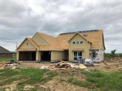 Skiatook Single Family Home For Sale: 4071 E 130th Place North
