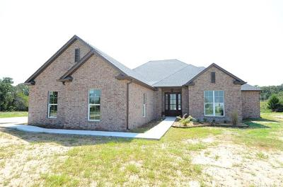 Bristow Single Family Home For Sale: 35550 W 271st Street S
