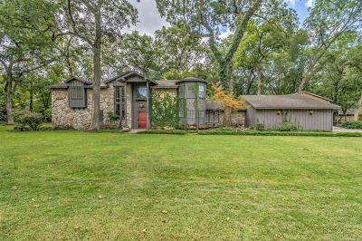 Bartlesville Single Family Home For Sale: 2409 Dorchester Drive
