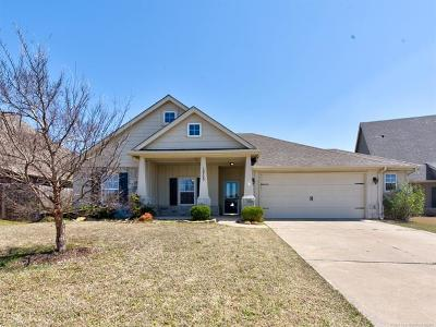 Bixby Single Family Home For Sale: 13709 S 89th East Avenue