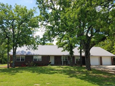 Single Family Home For Sale: 4930 372 Road