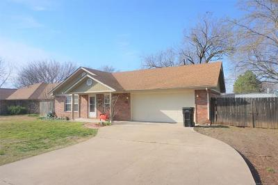 Morris Single Family Home For Sale: 716 W Young Street