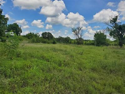 Bristow OK Residential Lots & Land For Sale: $162,250
