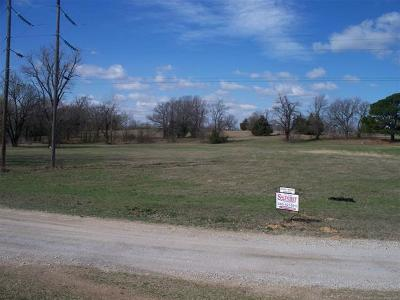 Ada OK Residential Lots & Land For Sale: $199,500