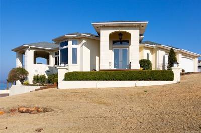 Skiatook Single Family Home For Sale: 14508 N Tiffany Lane