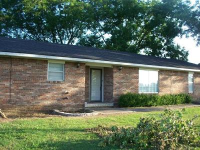 Single Family Home For Sale: 13015 County Road 1560
