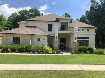 Broken Arrow Single Family Home For Sale: 7701 S 7th Street