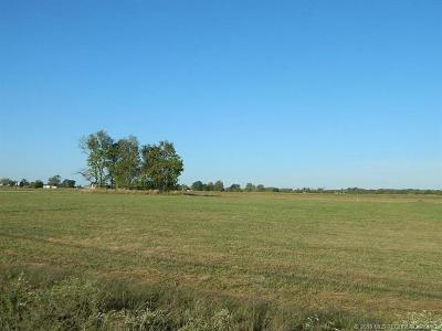 Tahlequah OK Residential Lots & Land For Sale: $205,000