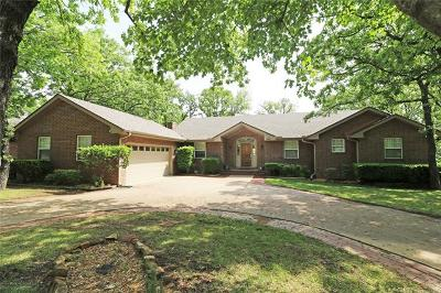 Bartlesville Single Family Home For Sale: 2610 Mountain Road