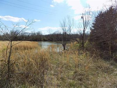 Residential Lots & Land For Sale: 3590 Road