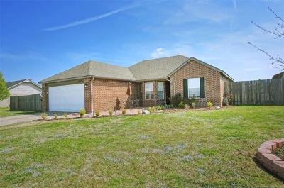 Collinsville Single Family Home For Sale: 11697 Valley Avenue