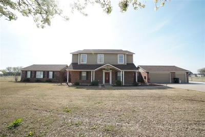 Owasso Single Family Home For Sale