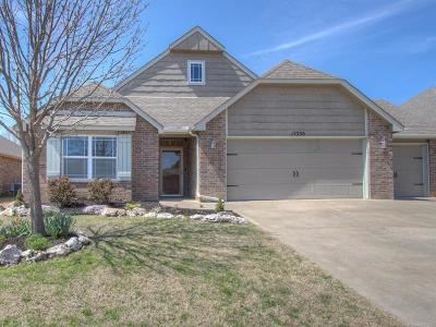 Bixby Single Family Home For Sale: 13338 S 21st Street