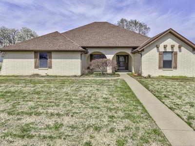 Bartlesville Single Family Home For Sale: 5608 Woodland Road
