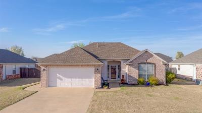 Collinsville Single Family Home For Sale: 11007 E 120th Court N