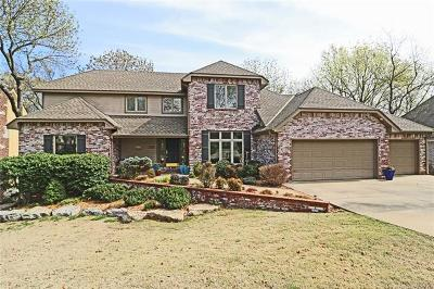 Bartlesville Single Family Home For Sale: 756 Brookhollow Lane