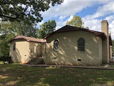 Park Hill Single Family Home For Sale: 19172 E Horseshoe Bend Road