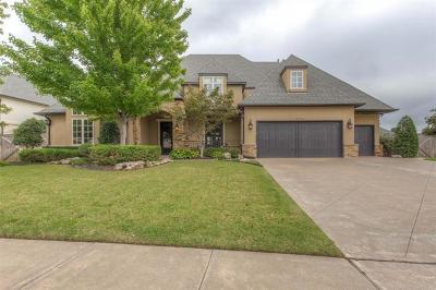 Broken Arrow Single Family Home For Sale: 6009 W Twin Oaks Street