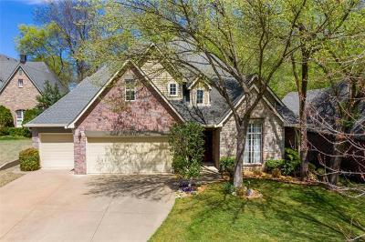 Bixby Single Family Home For Sale: 9037 E 117th Street S