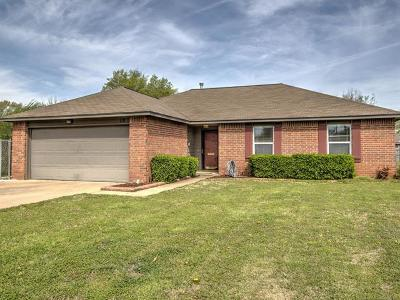 Bixby Single Family Home For Sale: 19 W 4th Street