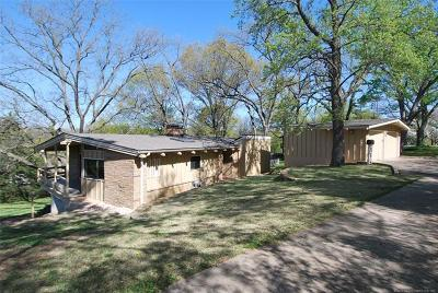 Bartlesville Single Family Home For Sale: 2127 Mercury Court