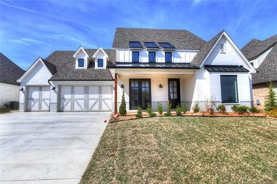 Jenks OK Single Family Home For Sale: $559,900