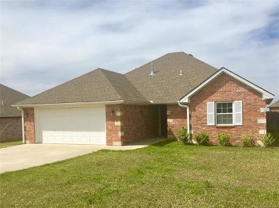 Single Family Home For Sale: 13880 County Road 1565