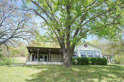 Claremore Single Family Home For Sale: 15593 E 523 Road