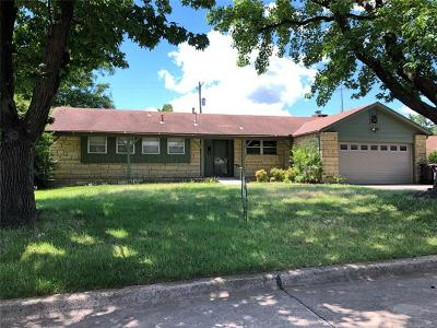 Bartlesville Single Family Home For Sale: 4737 Baylor Drive