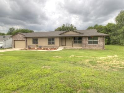 Collinsville Single Family Home For Sale: 816 N 13th Street