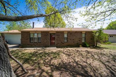 Claremore Single Family Home For Sale: 906 S Florence Avenue